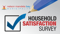 Household satisfaction survey